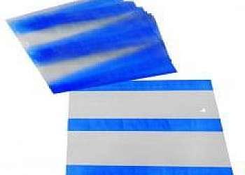 Envelopes awb janela adesivado
